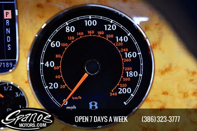 2007 Bentley Continental Flying Spur Daytona Beach, FL 45