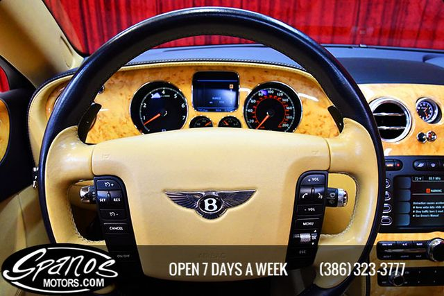 2007 Bentley Continental Flying Spur Daytona Beach, FL 33