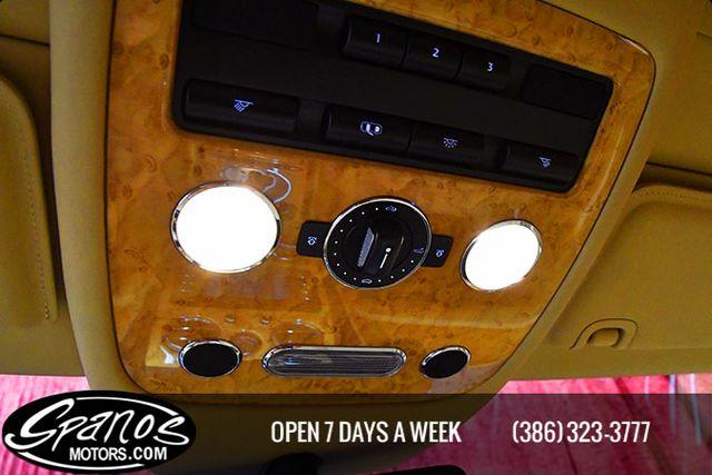 2007 Bentley Continental Flying Spur Daytona Beach, FL 81