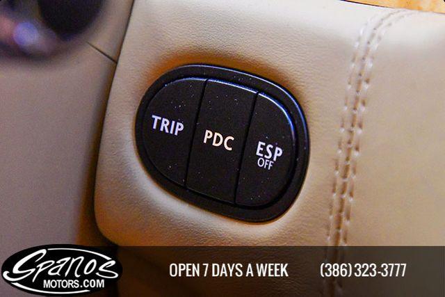 2007 Bentley Continental Flying Spur Daytona Beach, FL 85