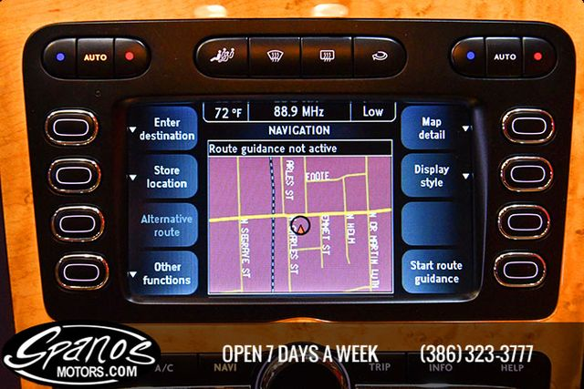 2007 Bentley Continental Flying Spur Daytona Beach, FL 90