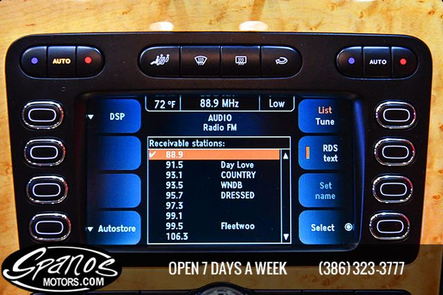 2007 Bentley Continental Flying Spur Daytona Beach, FL 92