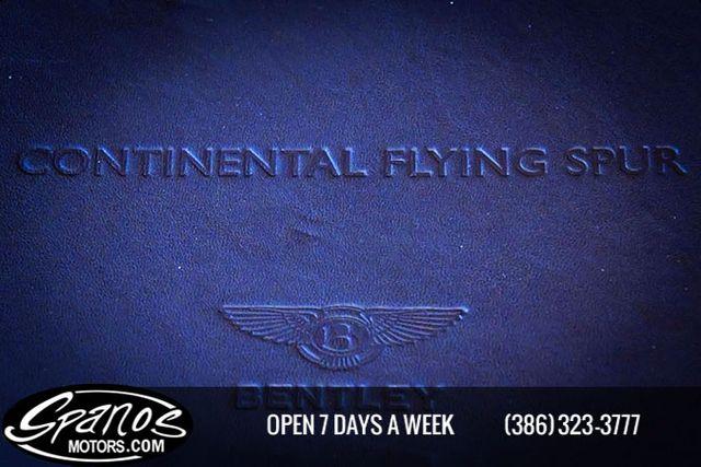 2007 Bentley Continental Flying Spur Daytona Beach, FL 110