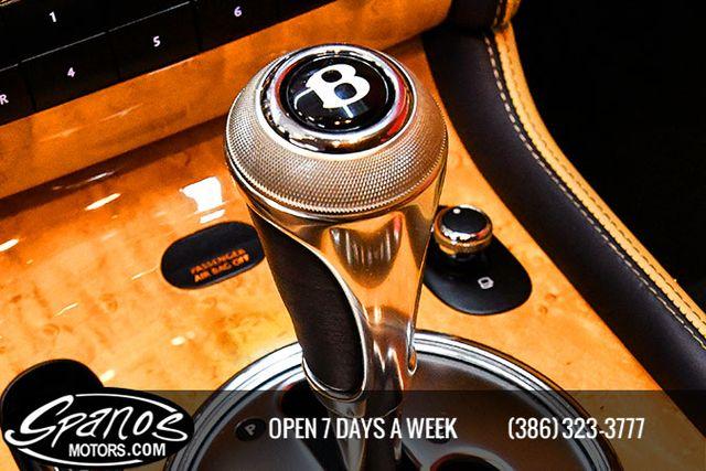 2007 Bentley Continental Flying Spur Daytona Beach, FL 104