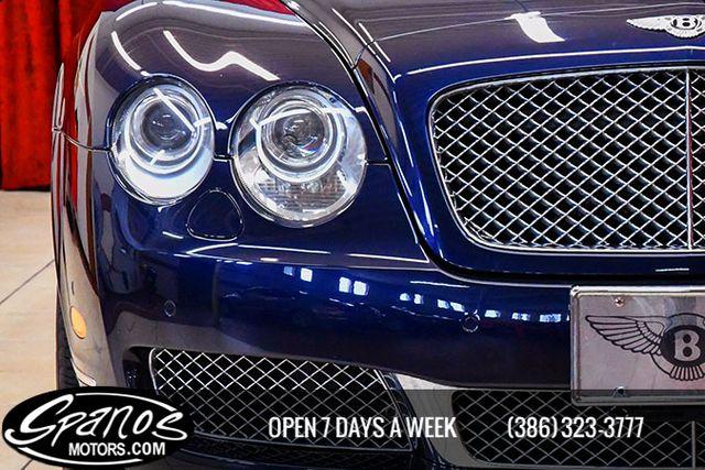 2007 Bentley Continental Flying Spur Daytona Beach, FL 6