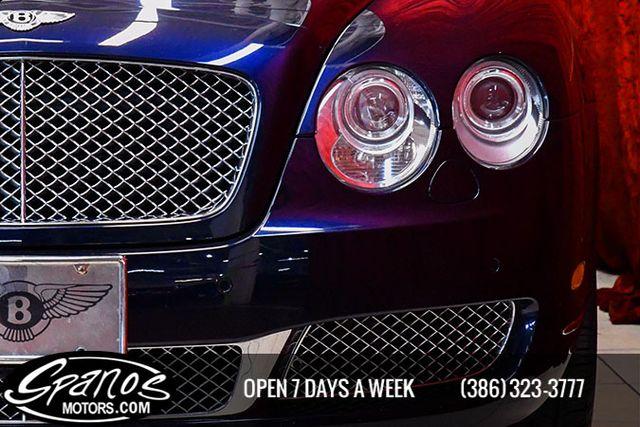 2007 Bentley Continental Flying Spur Daytona Beach, FL 7
