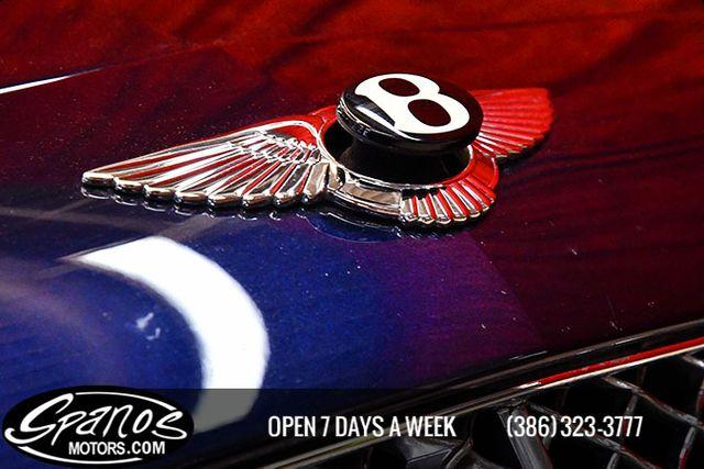 2007 Bentley Continental Flying Spur Daytona Beach, FL 111