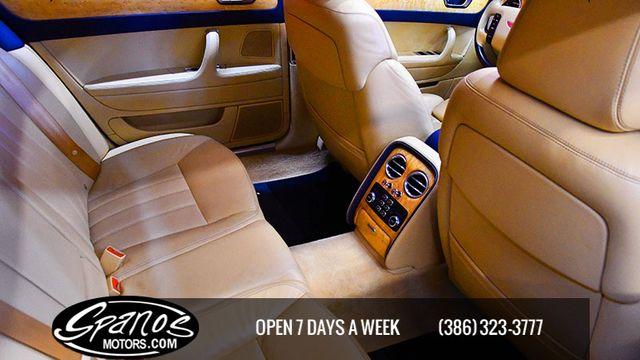2007 Bentley Continental Flying Spur Daytona Beach, FL 75