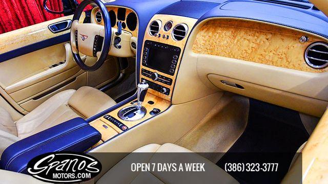 2007 Bentley Continental Flying Spur Daytona Beach, FL 60