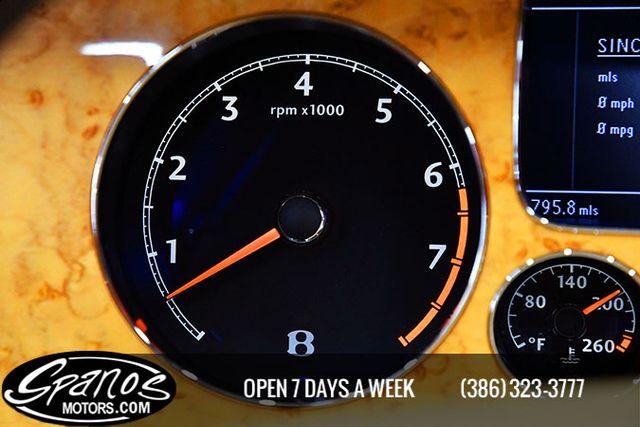 2007 Bentley Continental Flying Spur Daytona Beach, FL 46