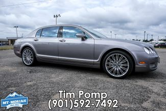 2007 Bentley Continental Flying Spur  in  Tennessee