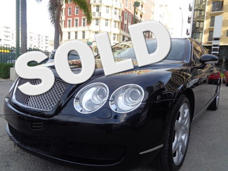2007 Bentley Continental Flying Spur in Miami FL