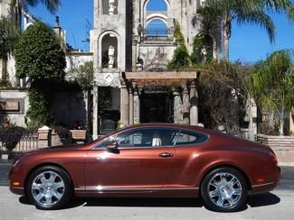 2007 Bentley Continental GT  in  Texas