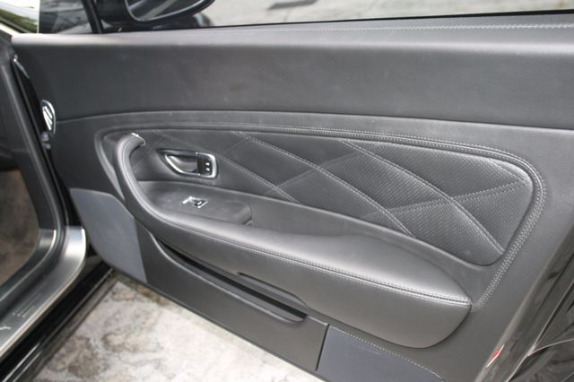 2007 Bentley Continental GT Houston, Texas 12