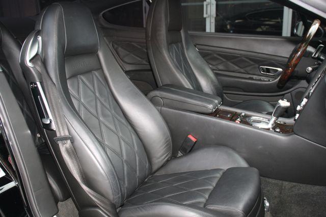 2007 Bentley Continental GT Houston, Texas 13