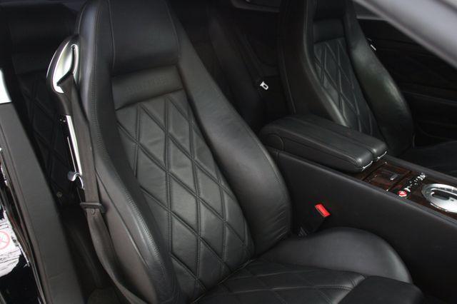 2007 Bentley Continental GT Houston, Texas 14