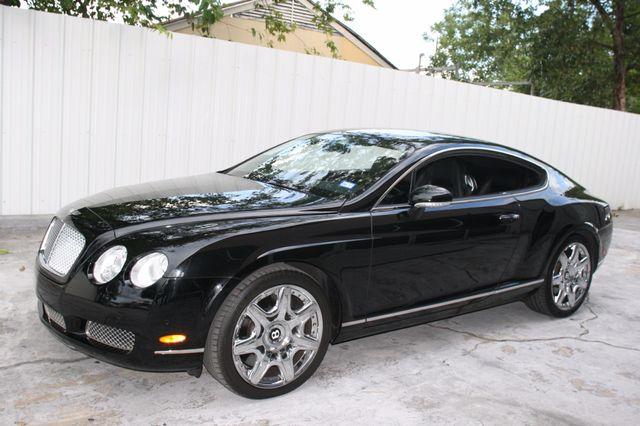 2007 Bentley Continental GT Houston, Texas 15