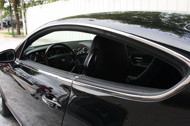 2007 Bentley Continental GT Houston, Texas 16