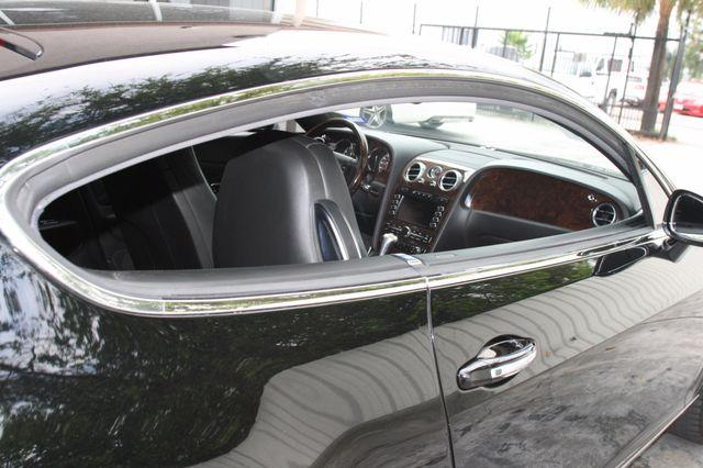 2007 Bentley Continental GT Houston, Texas 17