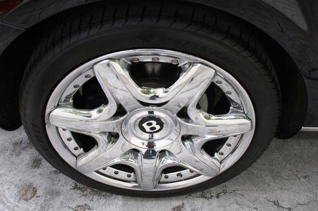 2007 Bentley Continental GT Houston, Texas 18