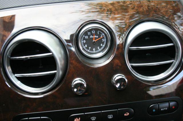2007 Bentley Continental GT Houston, Texas 22