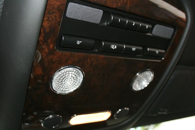 2007 Bentley Continental GT Houston, Texas 24