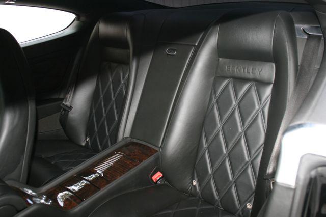 2007 Bentley Continental GT Houston, Texas 25