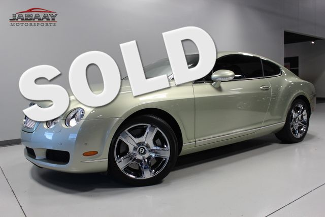2007 Bentley Continental GT Merrillville, Indiana 0