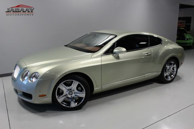 2007 Bentley Continental GT Merrillville, Indiana 29