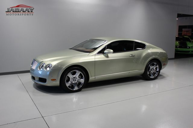 2007 Bentley Continental GT Merrillville, Indiana 34