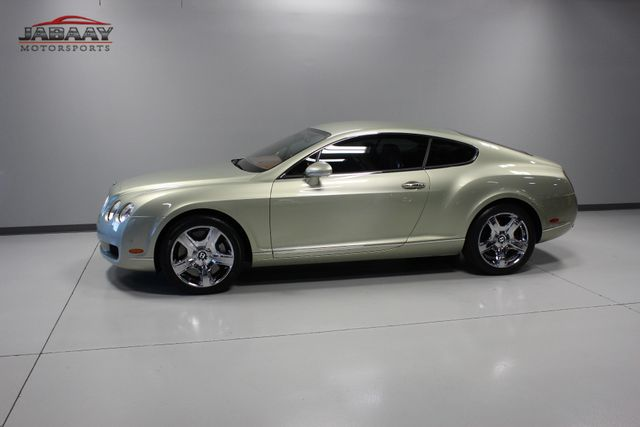 2007 Bentley Continental GT Merrillville, Indiana 35