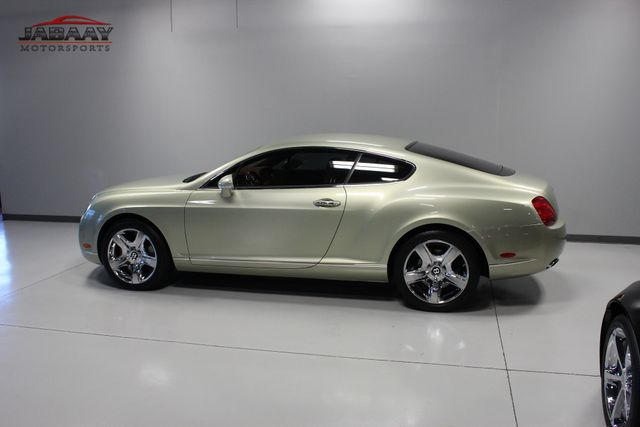 2007 Bentley Continental GT Merrillville, Indiana 37