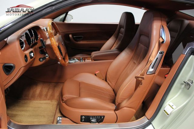 2007 Bentley Continental GT Merrillville, Indiana 11