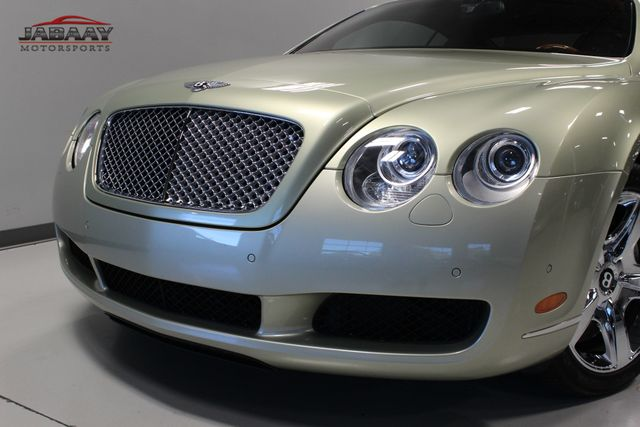 2007 Bentley Continental GT Merrillville, Indiana 30