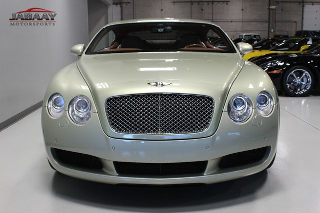 2007 Bentley Continental GT Merrillville, Indiana 7