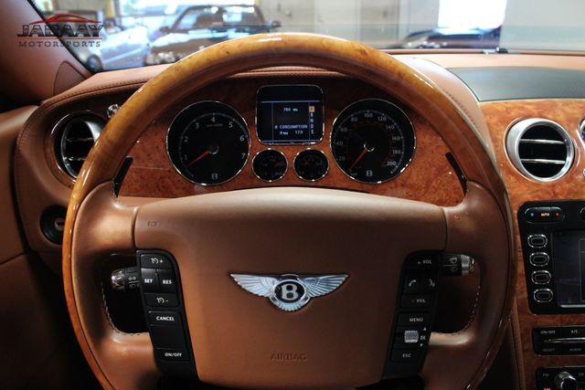 2007 Bentley Continental GT Merrillville, Indiana 18