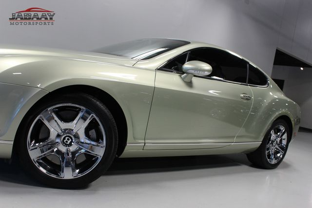 2007 Bentley Continental GT Merrillville, Indiana 31