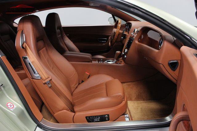 2007 Bentley Continental GT Merrillville, Indiana 16