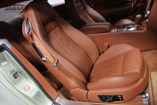 2007 Bentley Continental GT Merrillville, Indiana 15
