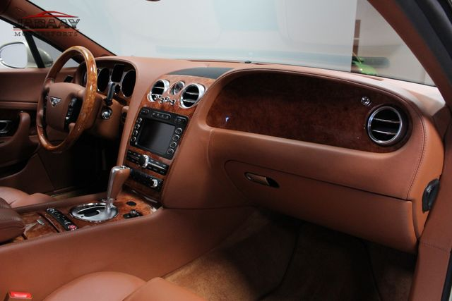 2007 Bentley Continental GT Merrillville, Indiana 17