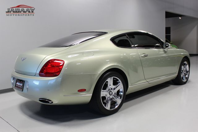 2007 Bentley Continental GT Merrillville, Indiana 4
