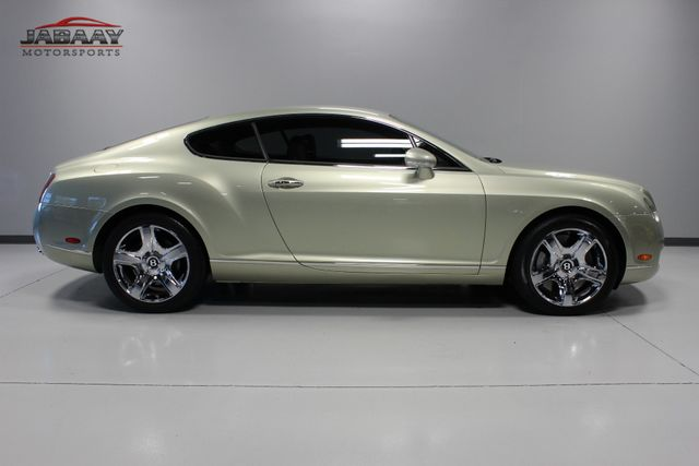 2007 Bentley Continental GT Merrillville, Indiana 5