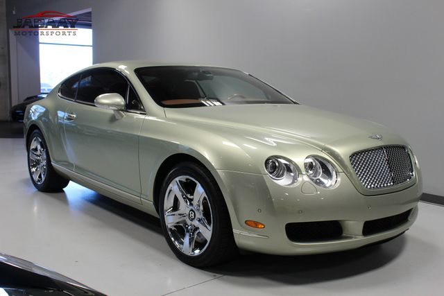 2007 Bentley Continental GT Merrillville, Indiana 6