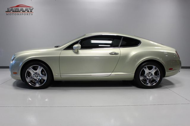 2007 Bentley Continental GT Merrillville, Indiana 1