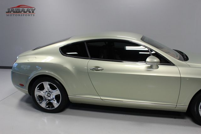 2007 Bentley Continental GT Merrillville, Indiana 38