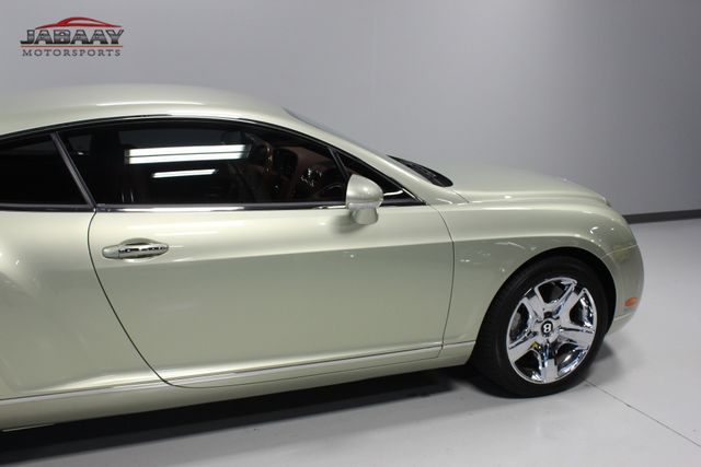 2007 Bentley Continental GT Merrillville, Indiana 39