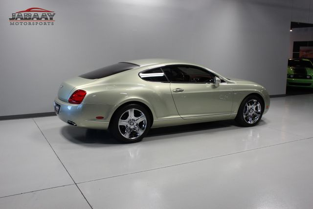 2007 Bentley Continental GT Merrillville, Indiana 40