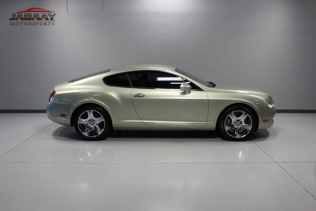 2007 Bentley Continental GT Merrillville, Indiana 42