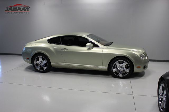 2007 Bentley Continental GT Merrillville, Indiana 43