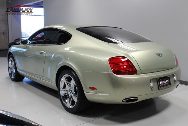 2007 Bentley Continental GT Merrillville, Indiana 2
